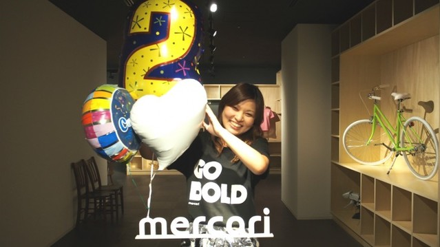 メルカリのプロデューサー田辺さんが語る「大人のスタートアップ」メルカリの魅力と働き方
