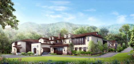 今夏、軽井沢の湖畔に高級リゾートが開業! 一流のおもてなしを学び、身に付ける